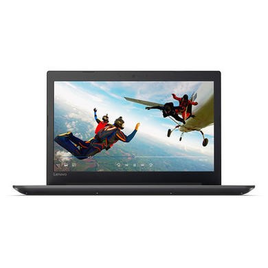 80XH00KEUK Lenovo IdeaPad 320 Core i5-6200U 4GB 1TB 15.6 Inch Windows 10 Laptop