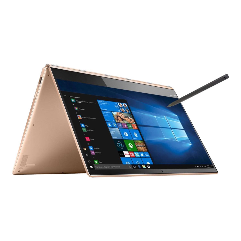 Lenovo Yoga 920-13IKB Core i5-8250U 8GB 256GB SSD 13 9 Inch Windows 10  Convertible Touchscreen Laptop