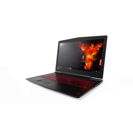 Lenovo Legion Y520 Core i5-7300HQ 8GB 1TB + 128GB SSD 15.6 Inch GeForce GTX 1050 Ti 2GB Windows 10 Gaming Laptop
