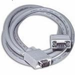 CablesToGo Cables To Go Premium Shielded 5m HD15 M/M SXGA Monitor Cable