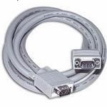 CablesToGo Cables To Go Premium Shielded 15m HD15 M/M SXGA Monitor Cable