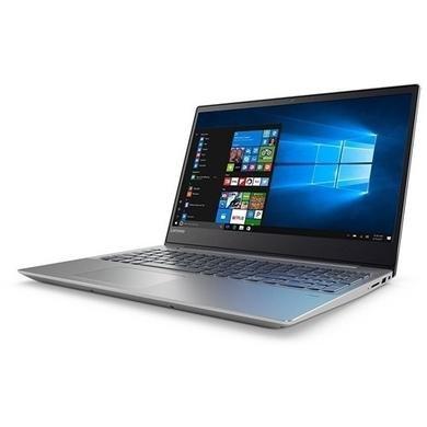Lenovo IdeaPad 720 Core i7-7500U 8GB 256GB AMD Radeon RX 560 15 6 Inch  Windows 10 Home Laptop