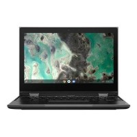 Lenovo 500e Celeron N4100 8GB 64GB SSD 11.6 Inch Touchscreen - Flip Design Chromebook 2nd Gen  - Lenovo 500e Chrome Pen