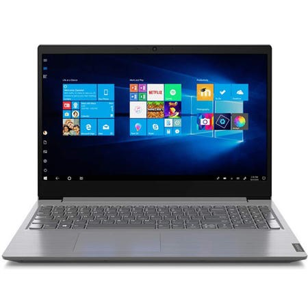 Lenovo V15 Althlon Silver 3050U 4GB 128GB SSD 15.6 Inch FHD Windows 10 Laptop