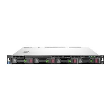 HPE ProLiant DL60 Gen9 Intel Xeon E5-2603v4 6-Core 8GB Non Hot plug rack server