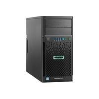 HPE ProLiant ML30 Gen9 Intel Xeon E3-1240v5 Quad-Core 3.50GHz 8MB 8GB Hot Plug 3.5in Tower Server