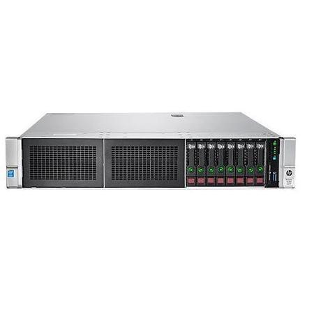HPE ProLiant DL380 Gen9 Xeon E5-2630v4 2.20GHz 16GB 16GB Rack Server