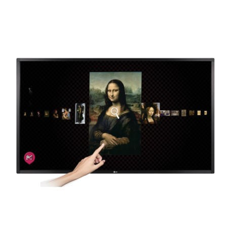 LG 84WT70PS 84 Inch Touch Screen LED Display