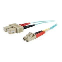 Cables to Go 10Gb - patch cable - 5 m