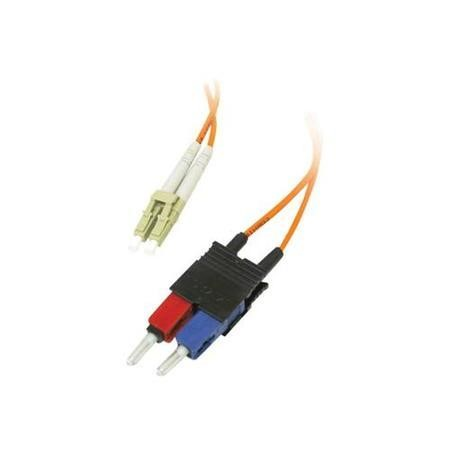 Cables to Go Low-Smoke Zero-Halogen - patch cable - 1 m