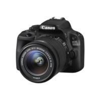Canon EOS 100D SLR Camera Black 18-55mm IS STM 18MP 3.0Touch LCD FHD