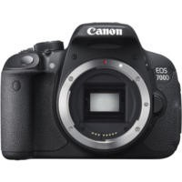 Canon EOS 700D Digital SLR Camera - Body Only
