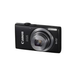 Canon IXUS 132 16MP Digital Camera - Black