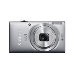 Canon IXUS 132 16MP Digital Camera - Silver