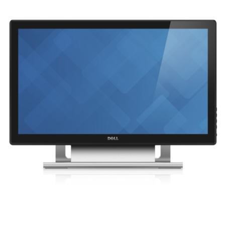 "Dell DELS2240T LED 21.5"" Touch 1920x1080 DVI HDMI USB Monitor"