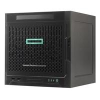 HPE ProLiant Microserver Gen10 AMD Opteron X3216 Dual-Core 8GB 1TB 1.6 GHz 4 x Non Hotplug