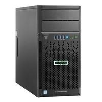 HPE ProLiant ML30 Gen9 Intel Xeon E3-1220v6 Quad Core 3.00GHz 8MB 8GB 1 x 8GB PC4 DDR4 2400MHz UDIMM 1TB 7.2k rpm Hot Plug 3.5in Large Form Factor Smart Carrier SATA Dynamic Smart Array B140i SATA Onl