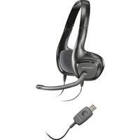 Plantronics Audio 622 Stereo Headset DSP USB