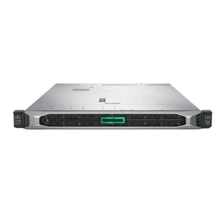 HPE ProLiant DL360-Gen 10-Xeon Silver 4110 2.1GHz 16GB Rack Server