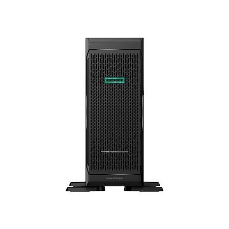 "877621-031 HPE ML350 Gen10 Xeon Silver 4110 - 2.1 GHz 16GB No HDD Hot-Swap 2.5"" - Tower Server"