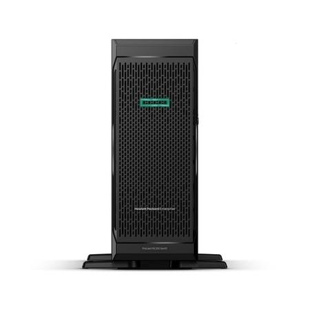 "HPE Proliant ML350 Gen 10 Xeon Silver 4110 2.1GHz 16GB No HDD 2.5"" Hot-Swap SAS Tower Server"