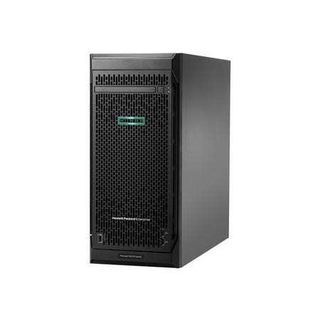 "HPE Proliant ML110 Gen 10 Xeon Silver 4110 2.1 GHz - 16GB - No HDD 3.5"" Hot-Swap SATA - Tower Server"