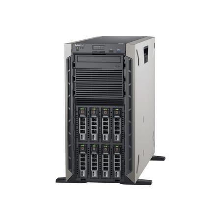 Dell Poweredge T440 Silver 4110 2.1GHz - 8GB - 1TB SAS HDD - Tower Server
