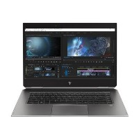 HP ZBook Studio x360 G5 Flip Core i7-9850H 16GB 512GB SSD 15.6 Inch FHD Touchscreen Quadro P1000 4GB Windows 10 Pro Convertible Mobile Workstation Laptop