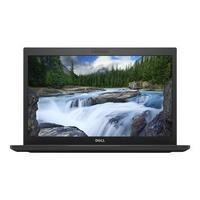 dell Lati 7490 Core i5-8250U 8GB 256GB SSD 14.0 INCH FHD Intel UHD 620 FgrPr & SmtCd Cam & Mic WLAN + BT Backlit Kb 4 Cell W10P 3Y NBD