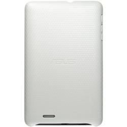 Asus Case and Screen Protector for ASUS ME172 MemoPad - White