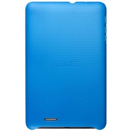Asus Case and Screen Protector for ASUS ME172 MemoPad - Blue