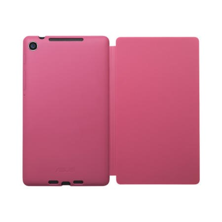Asus OFFICIAL GOOGLE NEXUS TRAVLEL COVER CASE FOR ASUS NEXUS 7  - PINK