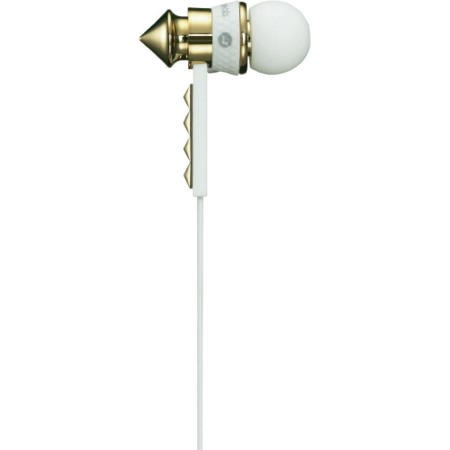 Beats by Dr. Dre Lady Gaga Heartbeats in-Ear Headphones - White