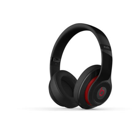 Beats by Dre - Studio 2 Over Ear Headphones - Black
