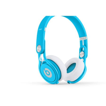 Beats by Dr. Dre Mixr - Neon Blue