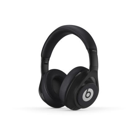 Beats By Dre - Executive Over ear Headphones - Black