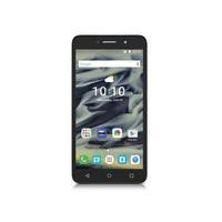 "GRADE A1 - Alcatel Pixi 4 Black 6"" 8GB 4G Unlocked & SIM Free"