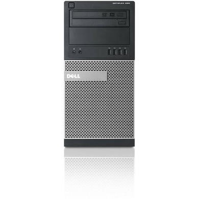 Dell Optiplex 9020 MT Core i5-4570 4GB 500GB DVDRW Windows 7/8 Professional Desktop