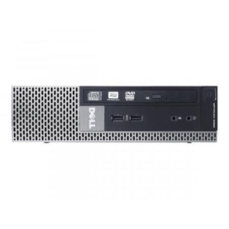 Dell Optiplex 9020 SF Intel Core i5-4590 4GB 500GB DVDRW Windows 7/8.1 Professional Desktop