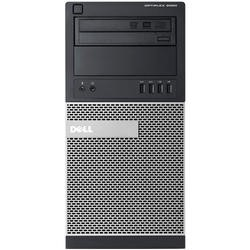 Dell Optiplex 9020 MT INTEL CORE i5-4590 4GB 500GB DVDRW Windows 7/8 Professional Desktop