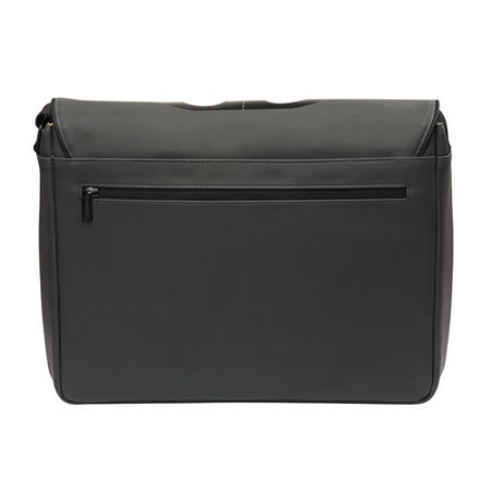 "Pat Says Now 13.4""-17"" Laptop Messenger Bag - Kananga"