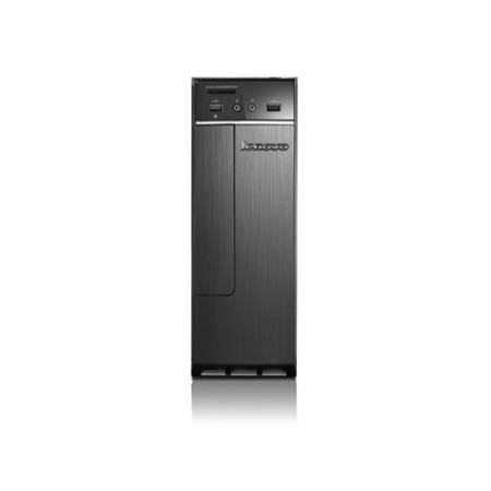 Lenovo H30-05 AMD A8-6410 8GB 1TB AMD Radeon R5 235 1GB DVDRW SFF Black Windows 8.1 Desktop
