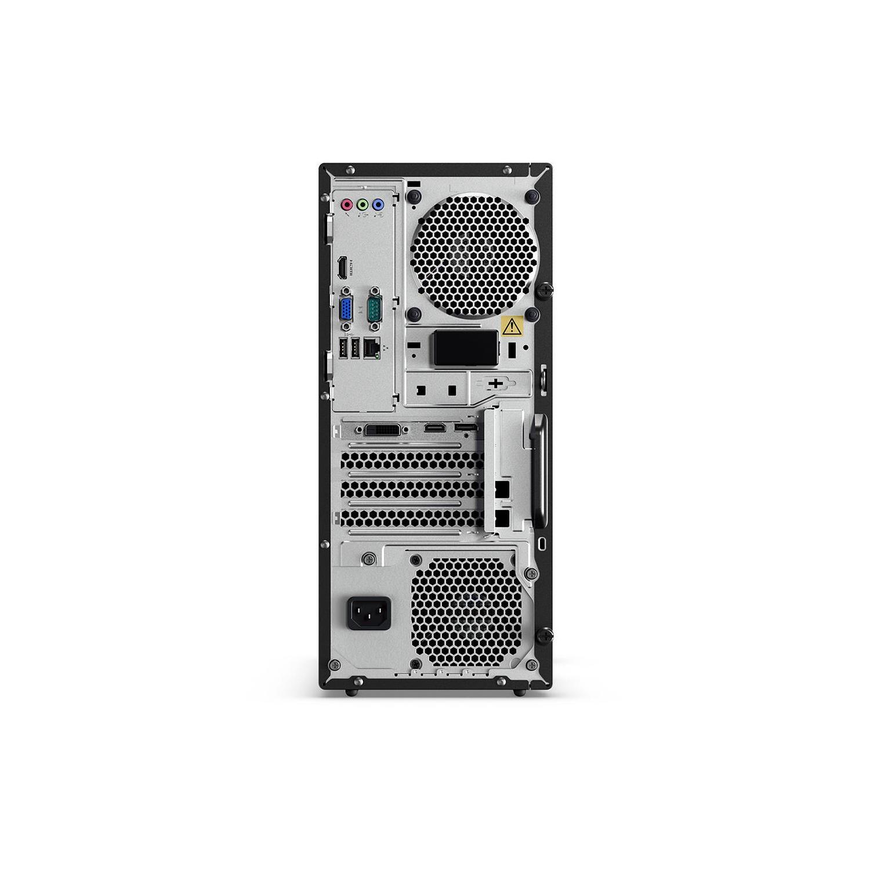 Refurbished Lenovo IdeaCentre 720 Ryzen 5 1400 8GB 2TB RX 550 Windows 10  Gaming Desktop PC