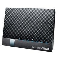 Asus DSL-AC56U AC1200 300+867 Wireless Dual Band GB VDSL2/ADSL2+ Modem Router USB3 3G/4G Support