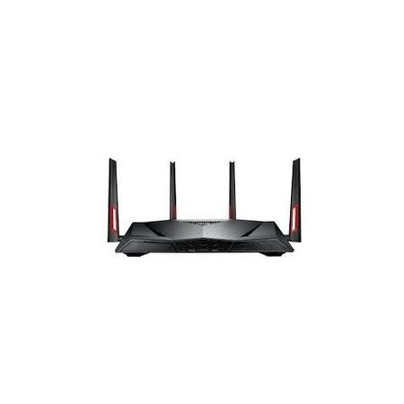 Asus DSL-AC88U AC3100 1000+2167 Wireless Dual Band GB VDSL2/ADSL2+ Modem Router USB3 3G/4G Support