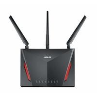 Asus RT-AC86U AC2900 750+2167 Wireless Dual Band GB Cable Router MIMO USB 3.0