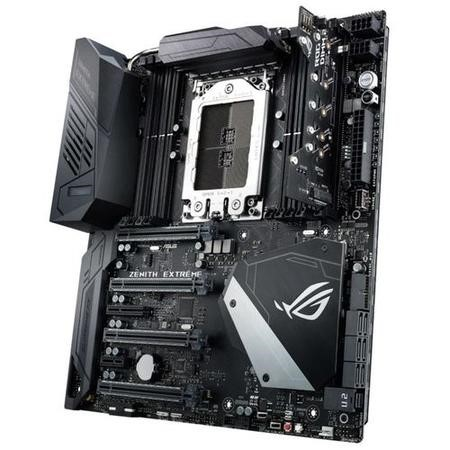 ASUS X399 Zenith Extreme AMD Socket TR4 E-ATX Motherboard