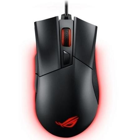 ASUS ROG Gladius II Optical Gaming Mouse