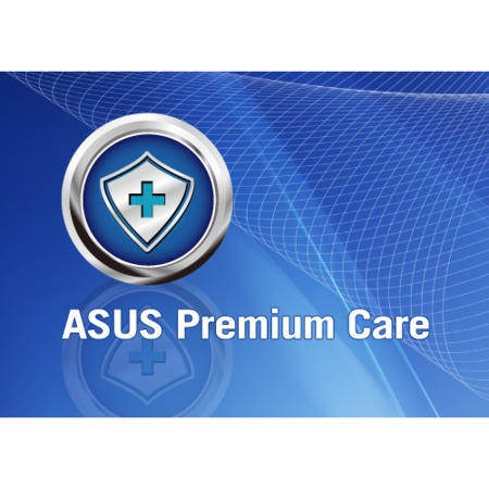 Asus EeeBox 2 Year Extended Warranty 1 Year Extension