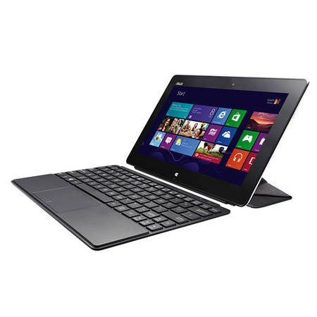 Asus Black Transleeve plus Black Keyboard for VivoTab ME400C